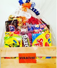 CUSTOM CANDY CRATE/ CREATE YOUR OWN TAG