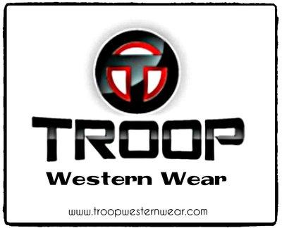 Troop Western Wear