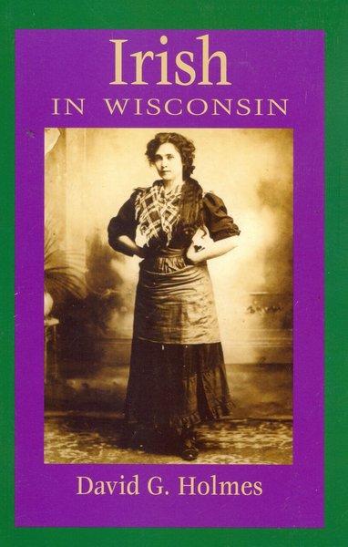 Irish in Wisconsin