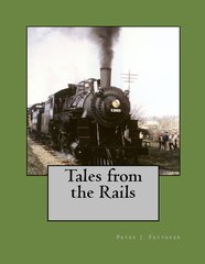 Tales from the Rails of Sheboygan County