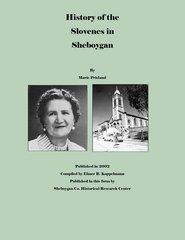 History of the Slovenes in Sheboygan