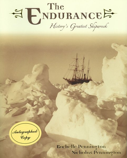 Endurance, The - History's Greatest Shipwreck