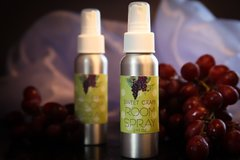 Sweet Grape Non Toxic Room Spray, Air Freshener and Deodorizer.