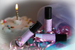 Birthday Cake Vegan Lip Gloss, 10 ml
