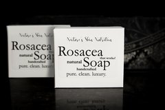 Rosacea Face Soap