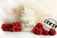 Black Raspberry Vanilla Sugar Scrub, 5.5 oz