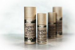 Super Salve Large eco-friendly push tube