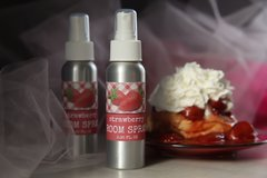 Strawberry Room Spray