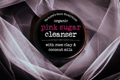 Pink Sugar Scrub, 5.5 oz