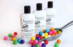 Bubble Gum Lotion, 4.75 oz