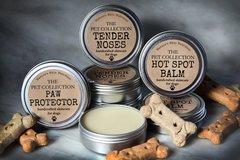Tender Noses, All Natural Nose Balm  2 oz