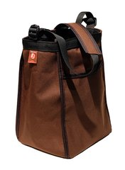 #200 Chocolate Stout Double Growler Tote