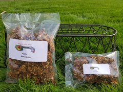 Apple Birdie Brittle 6 ounce