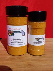 Healthy Bird Anti-Inflammatory/AntiOxidant Blend, Small 2 ounce