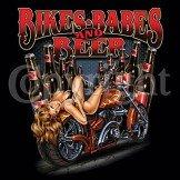 Bike, Babes & Beer