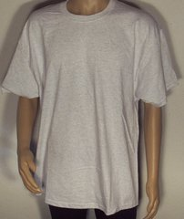 Hanes ComfortBlend Ecosmart Tee Shirt S- 4XL with stock transfer