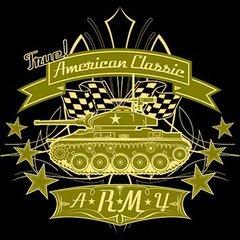 True American Classic ARMY