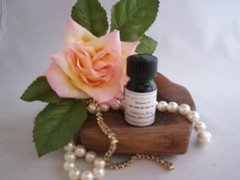 Perfume Oil, 5 ml Bottle