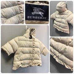 Burberry Baby Coat Size:6M