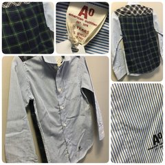 American Outfitters A-Typical Button Down Size:6