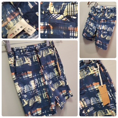 Noch Surf Top Shorts Size:6