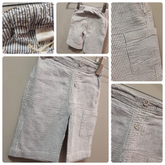 Egg Swell Shorts Size:12M-18M