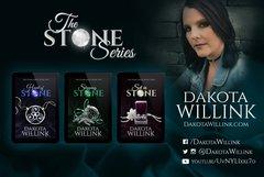 The Stone Series Postcard