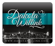 Dakota Willink Mouse Pad