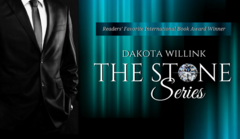 The Stone Series Magnet
