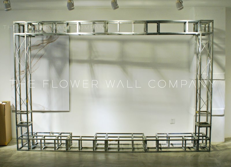 The Walls The Flower Wall Company