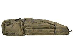 MidwayUSA Sniper Drag Bag Tactical Rifle Case (Olive Drab)