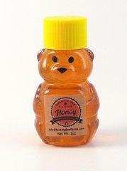 Wildflower Honey Stocking Stuffer Size!
