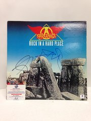 Rock In A Hard Place 1982 8 Track Tape