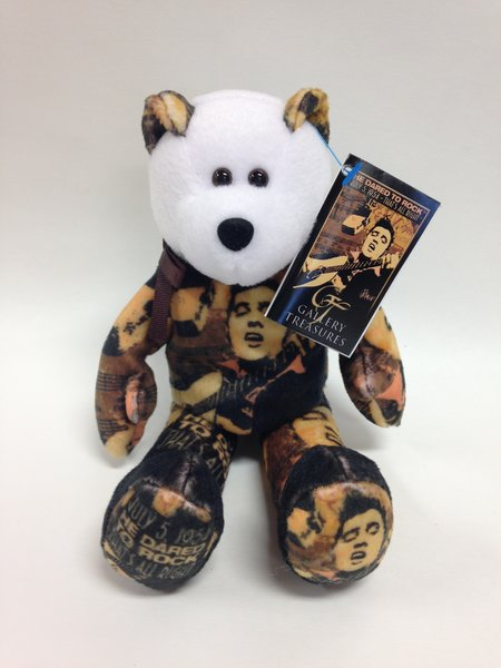 Elvis Presley Limited Edition Elvis 50th Anniversary