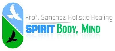 Prof Sanchez Holistic Healing