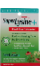 Lip Clear Lysine + Cold Sore Treatment Ointment (.25oz) by Quantum Health $5.99