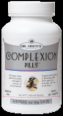 """Complexion Pills"" for Acne (150 tabs) by Dr. Shen $26.99"