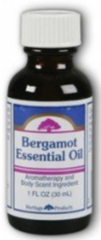 """Bergamot"" Essential Oil (1 fl oz) by Heritage Store $18.99"