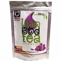 Cleansing Colon Detox Tea