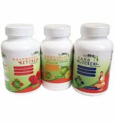 Weight Loss Supplement Bundle