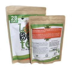 LEAN BOD SLIMMING TEA 28 DAY