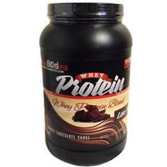WHEY PROTEIN DOUBLE CHOCOLATE SHAKE 2lbs