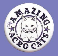 Acro-Cats Official Button!