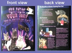 DVD: Click Your Way to a Better Cat