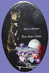 "Sookie ""The Airhead"" Button/Magnet"