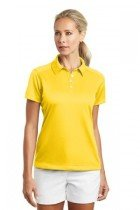 NIKE GOLF DRI-FIT PEBBLE TEXTURE POLO SHIRT - BUY IT BLANK OR LET US EMBROIDER FOR YOU!