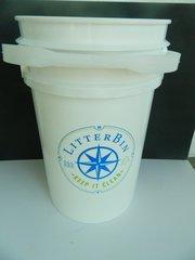LitterBin bucket