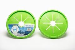 LitterBin Lid Green