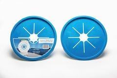 LitterBin Lid Blue