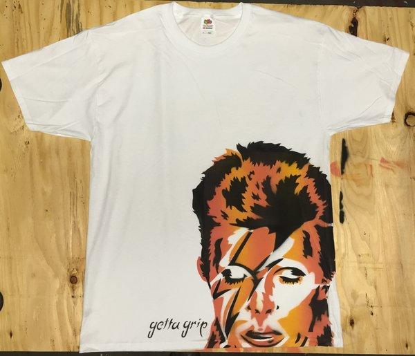Stardust (Full) T Shirt